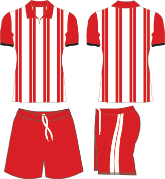 Jako Football Kit