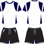 Tottenham Football Kit