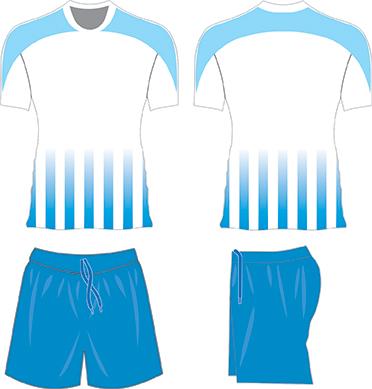 Benfica Football Kit