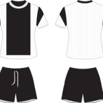Irish Football Kit