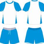Tottenham Football Kit