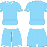 Kappa Football Kit