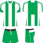 Argentina Football Kit