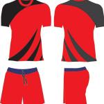 Brazil Football Kit