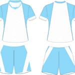 QPR Football Kit