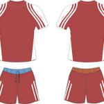 Real Football Kit