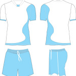 Saqirll Football Kit