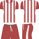 Jako Football Kit