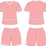 Kappa Football Kit