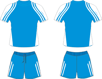 Real Football Kit