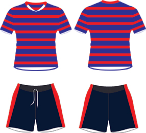 France Football Kit