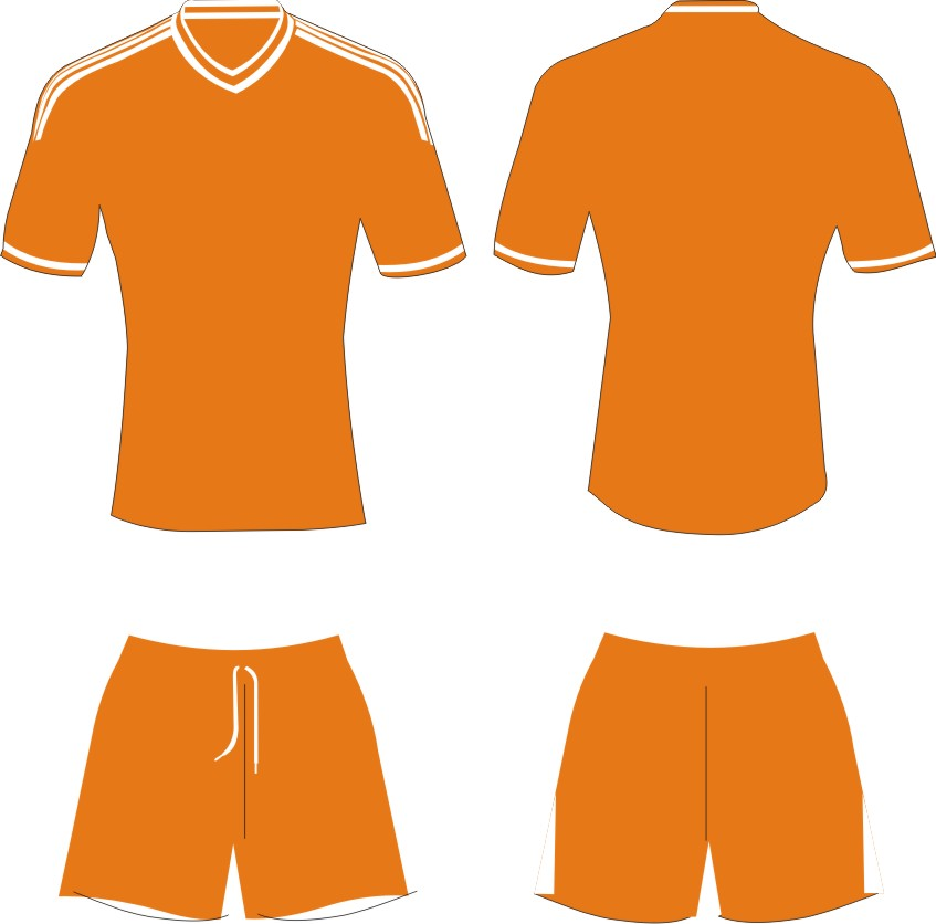 Blackpool Football Kit